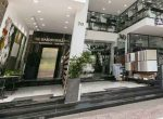 the garden building office for lease for rent in district 11 ho chi minh