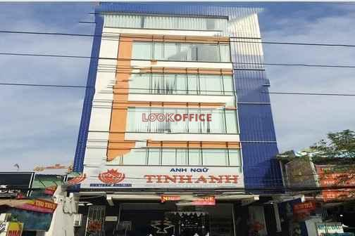 tinh anh building office for lease for rent in district 8 ho chi minh