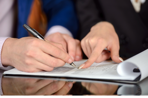1) Negotiation: Absolutely engage the services of a tenant representation broker.