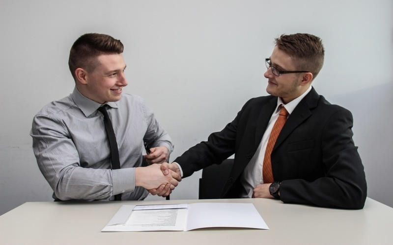 4) Negotiation: Do not accept the landlord's first proposal.