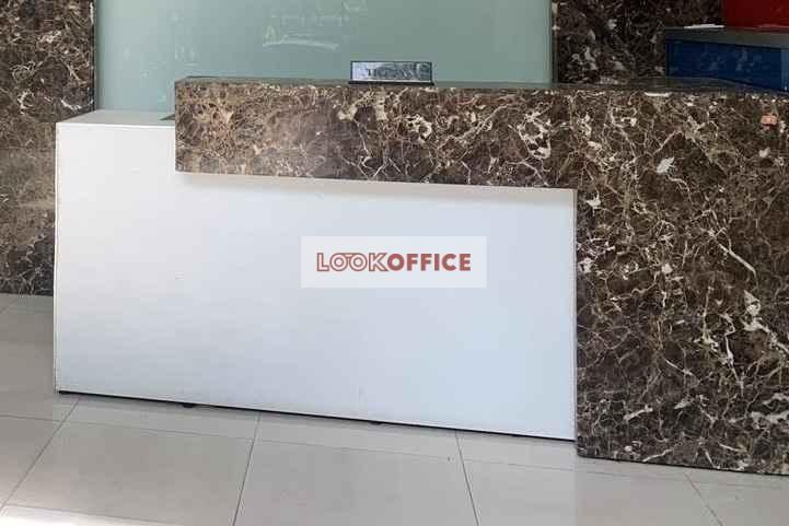 3c building office for lease for rent in district 5 ho chi minh