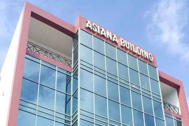 asiana building office for lease for rent in district 7 ho chi minh