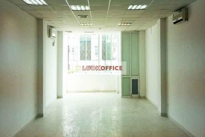 big office building office for lease for rent in district 7 ho chi minh