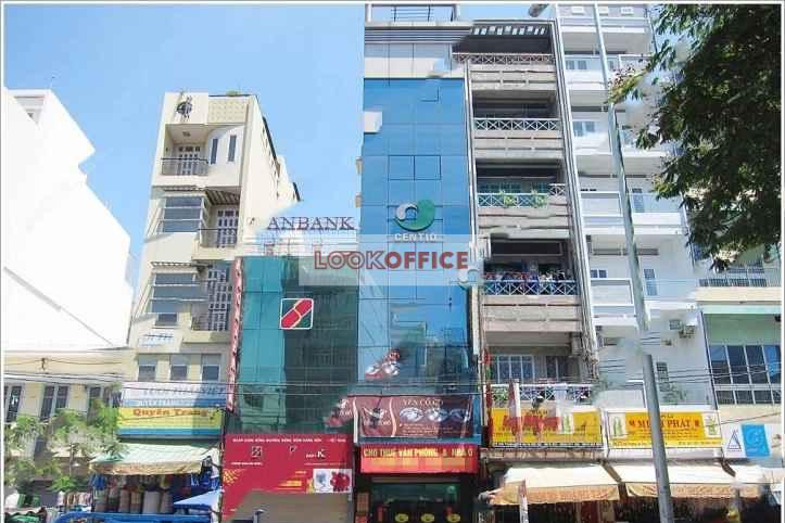 centid building office for lease for rent in district 5 ho chi minh