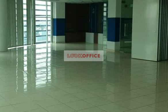 cholimex building office for lease for rent in district 5 ho chi minh