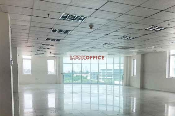 gosto building office for lease for rent in district 7 ho chi minh
