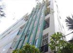 Green Bee Building