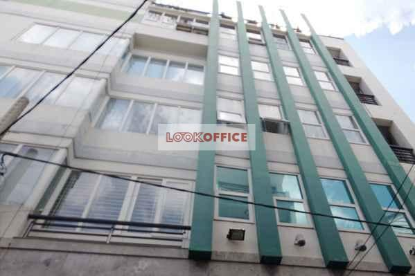 green bee building office for lease for rent in district 5 ho chi minh