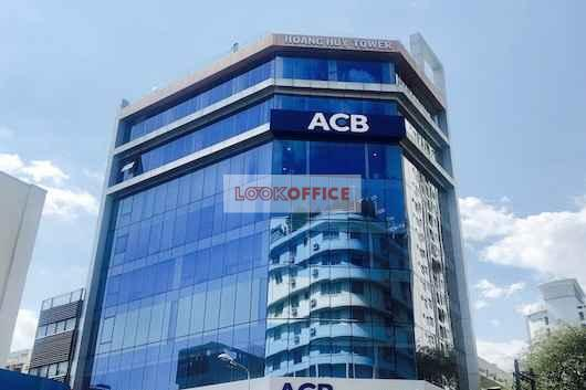 hoang huy tower office for lease for rent in district 5 ho chi minh