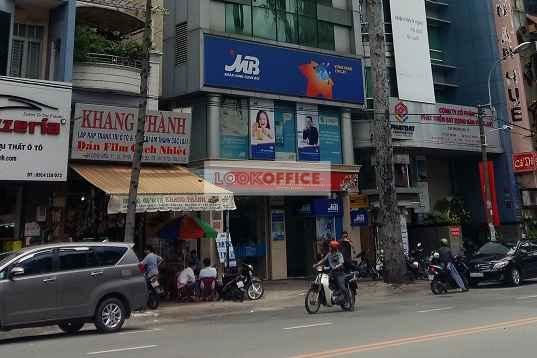 hoang khang building office for lease for rent in district 5 ho chi minh