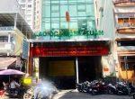 Hoang Xuan Building