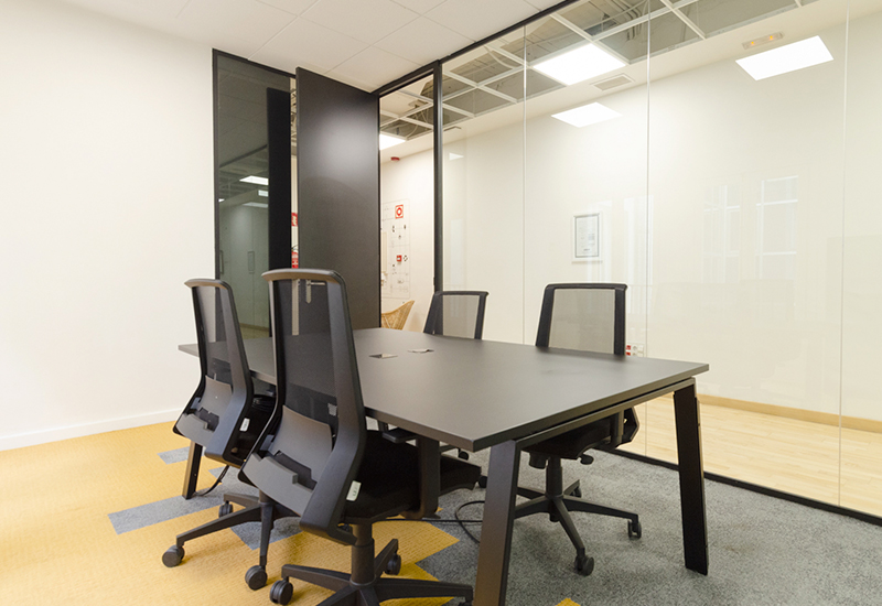 How to rent a private office?