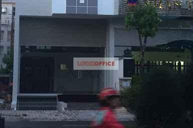 hqv building office for lease for rent in district 7 ho chi minh