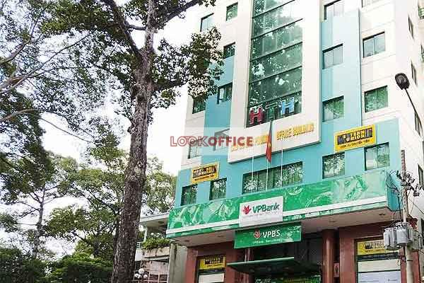 hth building office for lease for rent in district 5 ho chi minh