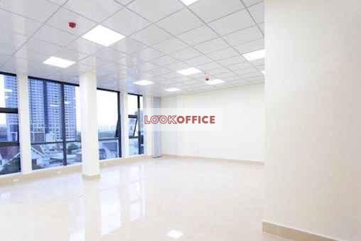 huna building office for lease for rent in district 7 ho chi minh