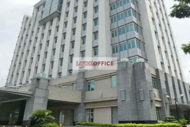 lawrence s.ting office for lease for rent in district 7 ho chi minh