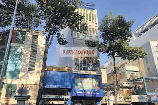 mbt building office for lease for rent in district 5 ho chi minh