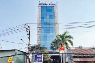mekong corp building office for lease for rent in district 7 ho chi minh