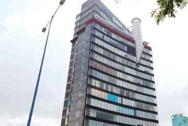 mh building office for lease for rent in district 5 ho chi minh