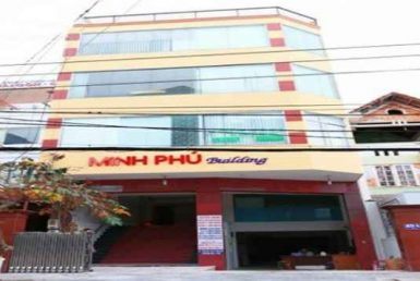 minh phu office for lease for rent in district 7 ho chi minh