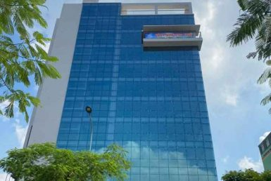 nguyen oanh building office for lease for rent in go vap ho chi minh