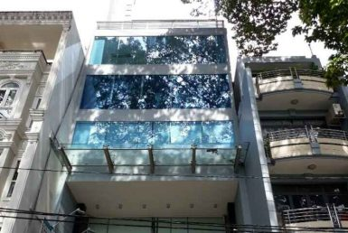 phoenix tower office for lease for rent in district 5 ho chi minh
