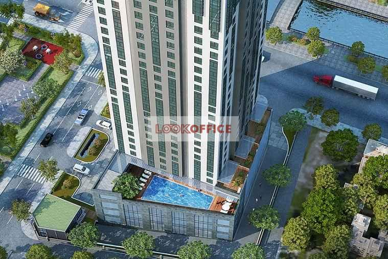 remax plaza office for lease for rent in district 6 ho chi minh