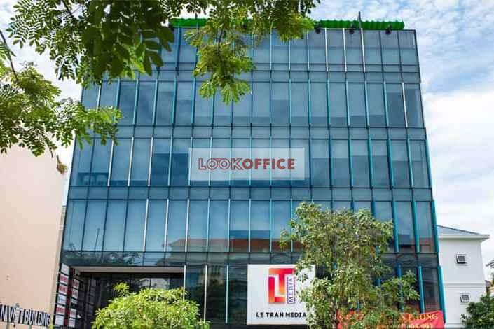 tan viet building office for lease for rent in district 7 ho chi minh
