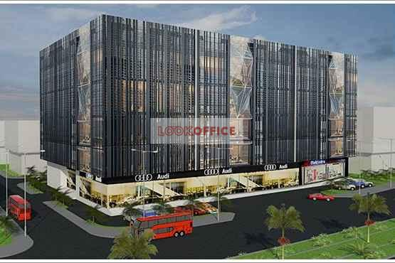 thanh thy office office for lease for rent in district 7 ho chi minh