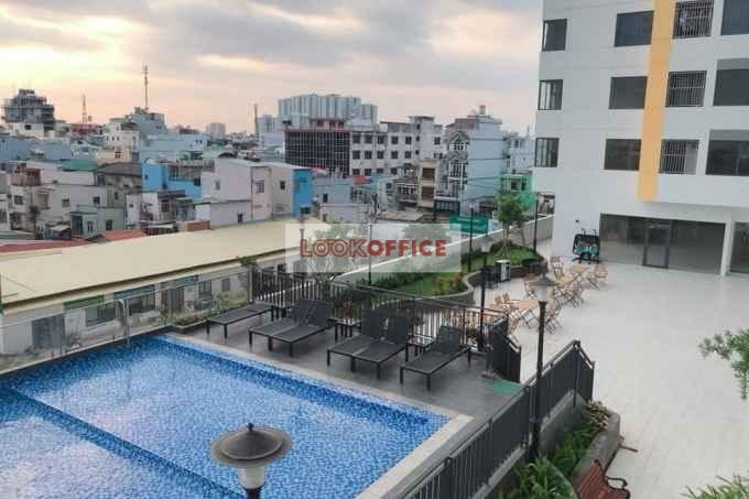viva riverside office for lease for rent in district 6 ho chi minh