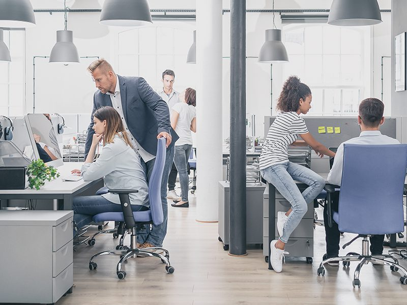 Cultivating Good Office Management