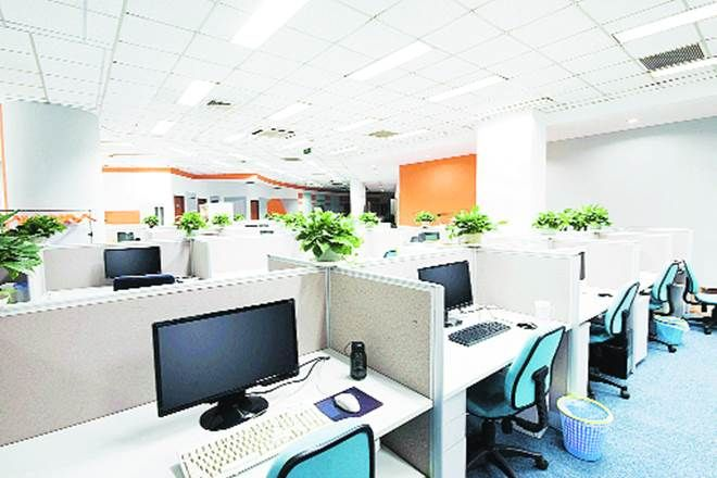 3. Analyze your office space