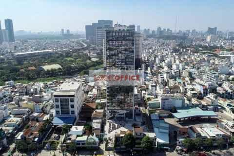 an-phong tower office for lease for rent in binh thanh ho chi minh