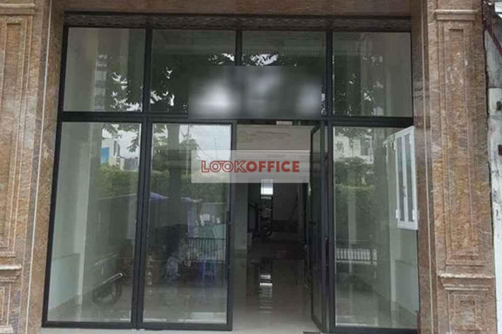 ha doan building office for lease for rent in district 4 ho chi minh