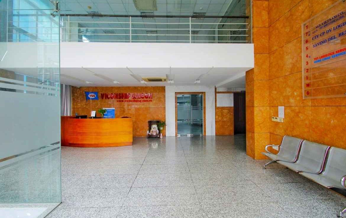 halo building dvb office for lease for rent in district 4 ho chi minh