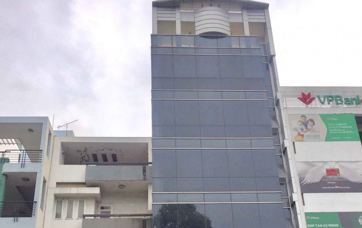 khanh hoi building office for lease for rent in district 4 ho chi minh