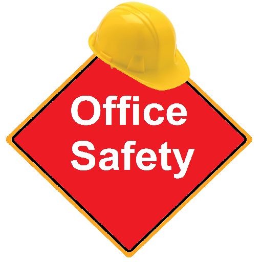 Office Safety: General Rules