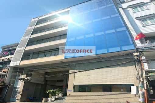 pty building office for lease for rent in district 5 ho chi minh