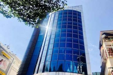 reecorp building office for lease for rent in district 5 ho chi minh