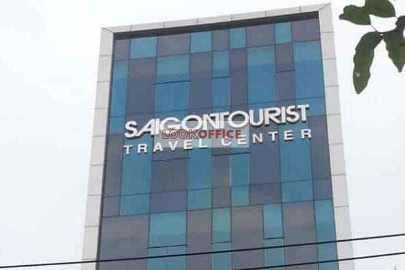 saigon tourist building office for lease for rent in district 5 ho chi minh