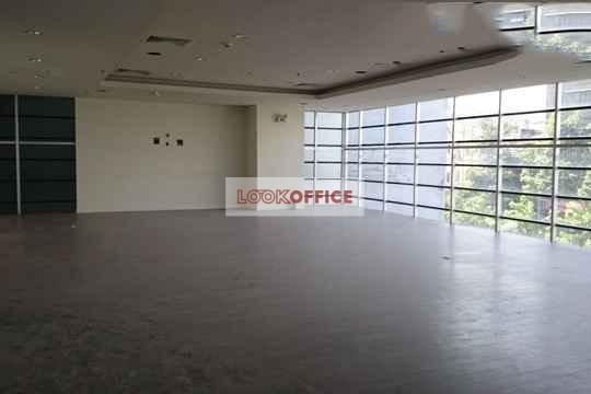 saigonbus building office for lease for rent in district 5 ho chi minh