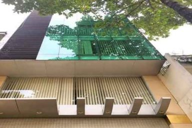 thien phuc tower office for lease for rent in district 5 ho chi minh
