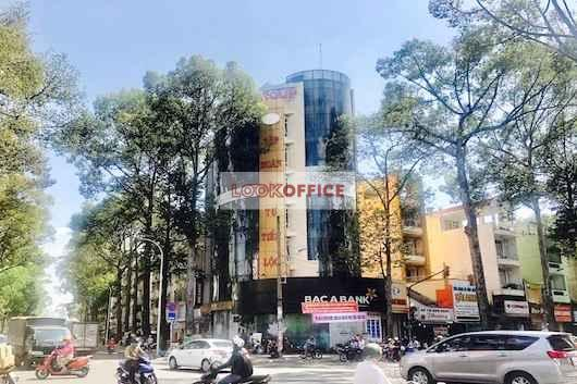 tien loc building office for lease for rent in district 5 ho chi minh