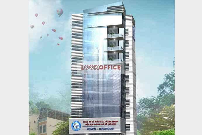 tradincorp building office for lease for rent in district 4 ho chi minh
