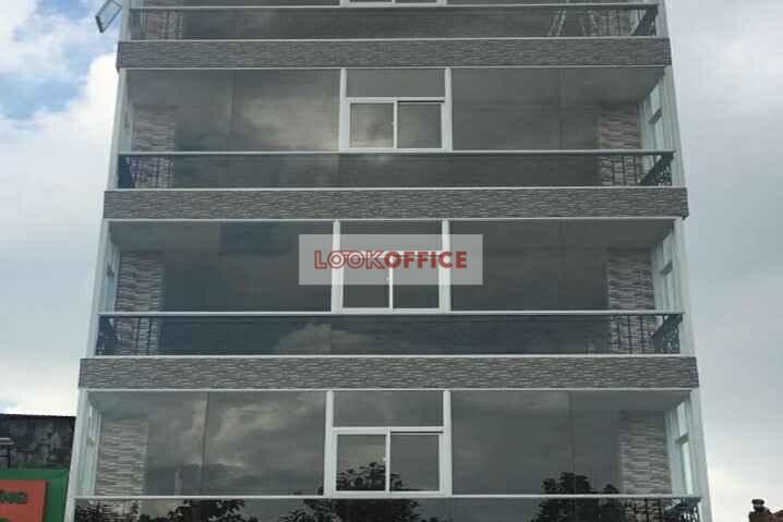 vadoland building office for lease for rent in district 5 ho chi minh