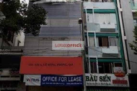 venus building office for lease for rent in district 5 ho chi minh
