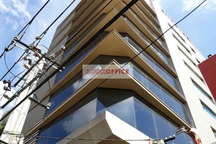 viet thanh tower office for lease for rent in district 5 ho chi minh