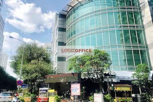 vinasun tower office for lease for rent in district 5 ho chi minh