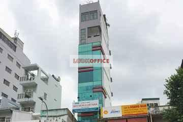 air garden office for lease for rent in district 3 ho chi minh