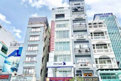 anh kim building office for lease for rent in district 3 ho chi minh